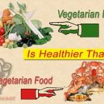 Information on food