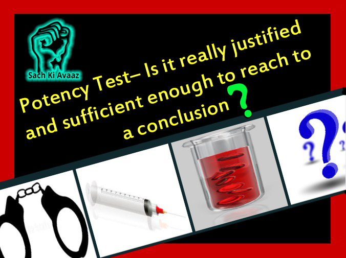 Potency Test– Is it really justified and sufficient enough