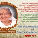 Mehengeeba Maa Asaram bapuji Mother