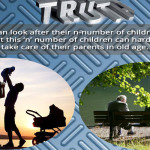 parents children relationship, old age homes, take care of parents