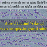 attack on hinduism