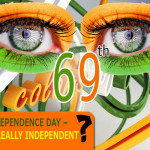 68th independence day, 15th august 2015, True freedom, asaram bapu ,