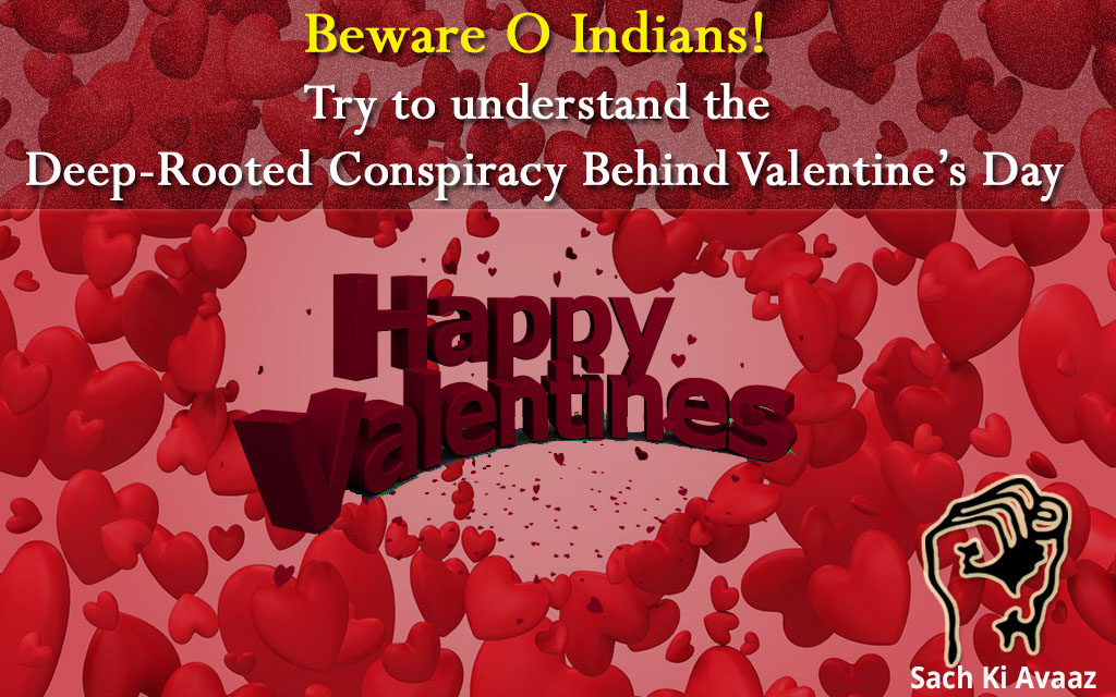 True love, real love, Divine valentines day