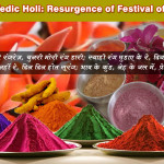 Festival of colors, Holi , Natural colors